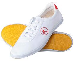 chaussure kungfu